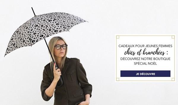parapluie femme luxe