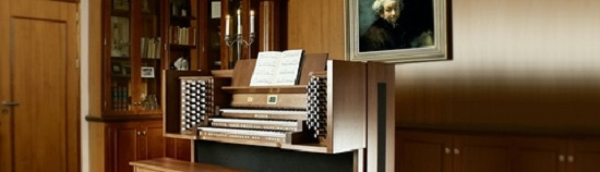 réparation orgue liturgique Portable