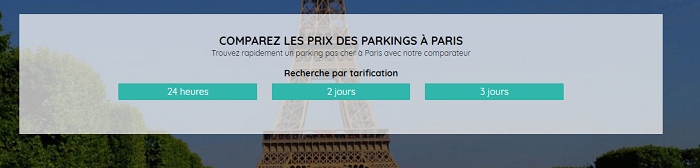 parking paris 10eme